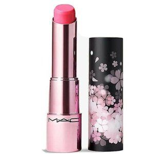 MAC BLACK CHERRY GLOW PLAY PINKING OF YOU